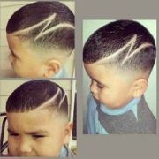 1000 boy haircut