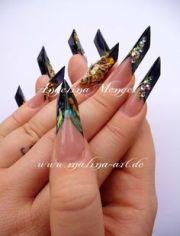1000 edge nails