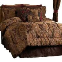 Highgate Manor Savannah 20-piece Comforter Set - Today's ...