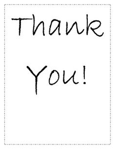 Appreciation cards, Volunteers and Postcards on Pinterest