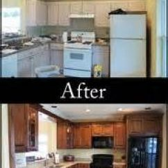 Replacement Kitchen Cabinets For Mobile Homes Rustic Chairs 1000+ Images About Home Remodel/decorating On ...