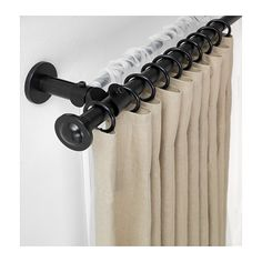 Better Homes And Gardens Flourish Double Curtain Rod Bronze