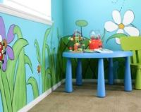 Daycare Design on Pinterest | Home Daycare, Daycare Ideas ...