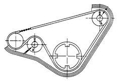 01 C5 Corvette LS1 Engine 6spd Manual Rolling Chassis 56K