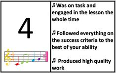 Lesson plan templates, Music lesson plans and Music