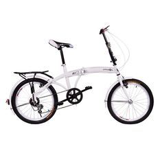 Hot New Releases in Folding Bikes — #2: Zxmoto Shimano 7