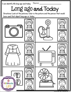 Transportation, Timeline and Kindergarten on Pinterest