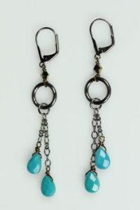 1000+ images about Handmade Earrings on Pinterest ...