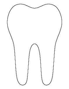 Dental health, Tooth fairy pillow and Dental on Pinterest