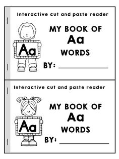 1000+ images about Letter A Crafts on Pinterest