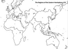 Image result for south american countries outline map