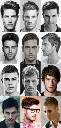 Trendy Mens Haircuts 2015 Men Hairstyles Hairstyles Trends For