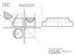 EG Sheet Data | Engineering Drawing