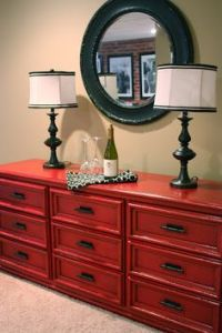 1000+ images about Old Dressers on Pinterest | Old ...