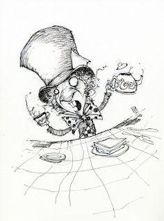 Skottiescott Com 2011 06 01 Archive Html Alice In