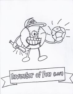 Inventor of Fun (I.O.F) team thinkables #superflex #