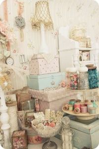 1000+ images about Shabby Chic Interior Design on