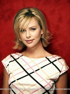 Medium Flip Hairstyles 25 Really Cute And Easy Hairstyles For
