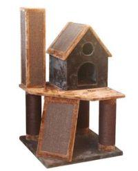 Cheap Unique Cat Furniture with Scratching Poles | Cat ...