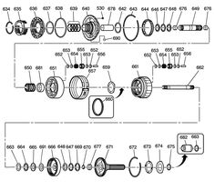 700R4 Exploded Diagram http://www.truckforum.org/forums