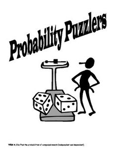 1000+ images about School math PROBABILITY on Pinterest