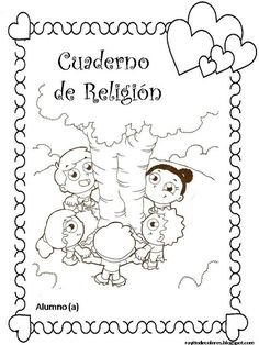 CoSqUiLLiTaS eN La PaNzA BLoGs: Carátulas para cuadernos