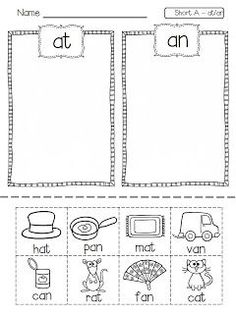 1000+ images about Education, Worksheets & Printable's on