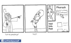 Easter, Comic and Comic strips on Pinterest