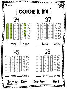 1000+ images about Homeschool: Place Value on Pinterest
