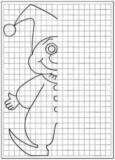drawing-with-grids-how-to-draw-winnie-the-pooh-piglet