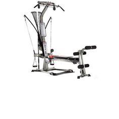 Bowflex PR1000 Home Fitness center Get a total body