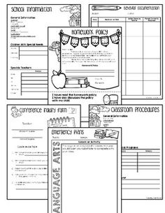 This form can be used as documentation for various