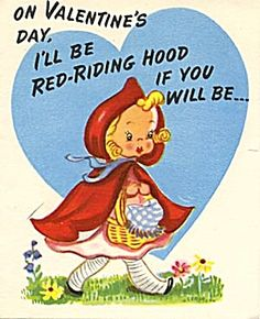 Little Red Riding Hood On Pinterest Little Red Red