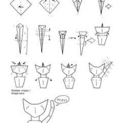 Origami Angel Step By Diagram Range Hood Wiring Instructions | Dinosaur Group Pinterest ...