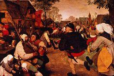 Pieter Brueghel the