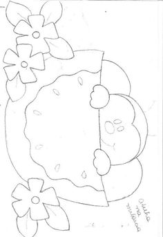 1000+ images about Watermelon Applique/Quilt Patterns on