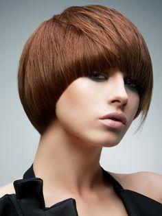 Coupes De Cheveux Au Bol Idées De Coiffure And Bols On Pinterest