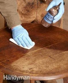 how to refinish kitchen cabinets without stripping retro 1000+ ideas about gel stain furniture on pinterest | ...