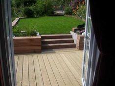 Split Level Garden Design Ideas Pictures Remodel And Decor