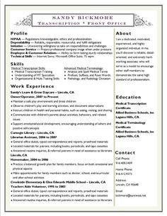 Medical Transcription On Pinterest Medical Medical