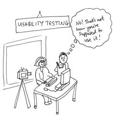 Usability testing doesn't have to be time-consuming or