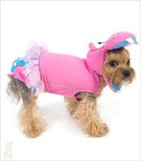 Cute Dog Hippo Costume is perfect for Halloween ...