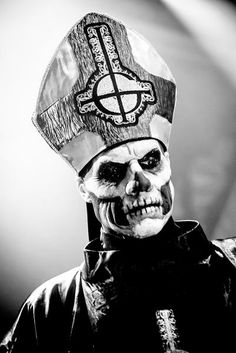 Image result for ghost papa