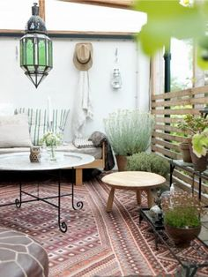 1000 ideas about Moroccan Patio  Balcony  Courtyard on