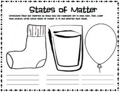 1000+ images about Science K-4: Matter & Energy on
