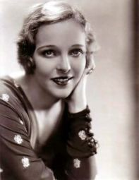 Image result for sally blane 1929
