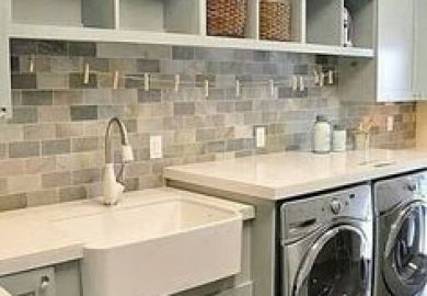 Laundry Room Design Ideas Remodels Photos