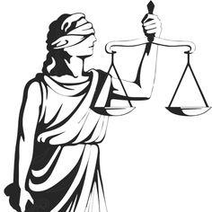 The Visual Rhetoric of Lady Justice: Understanding