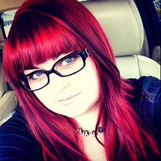 1000 images about hair on pinterest red hair hair color and hair chalk
