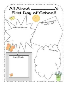 1000+ images about Welcome Back to School! on Pinterest